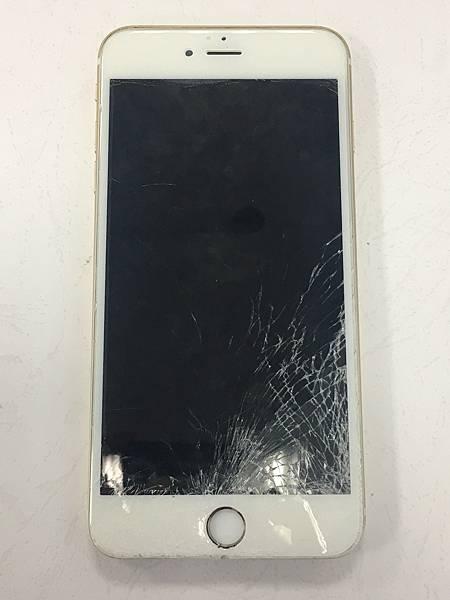 i6+手機維修_更換面板01.jpg