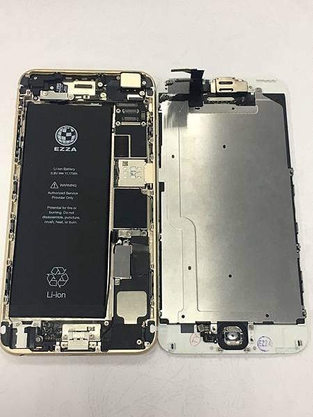 i6+手機維修_更換面板03.jpg