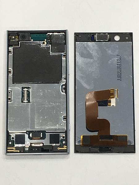 XZ1C手機維修_更換螢幕03.JPG