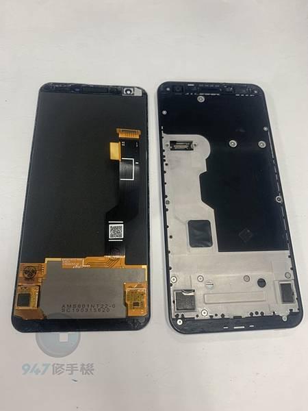 PIXEL 3A XL 手機維修_面板維修_電池更換02.jpg
