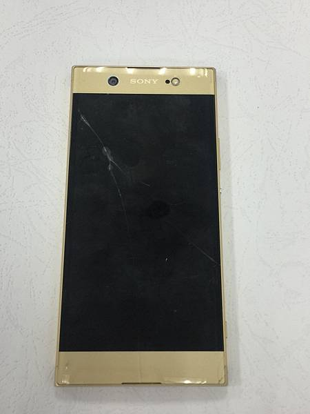 SONY XA1+手機維修_更換螢幕01.jpg