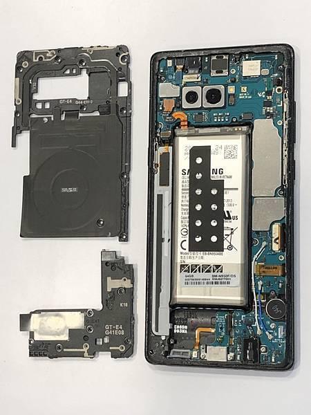 三星NOTE8手機維修_更換螢幕04.jpg