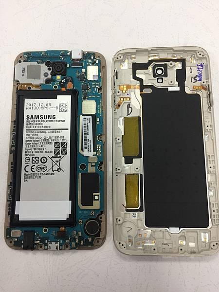 J7 PRO手機維修_更換面板03.jpg