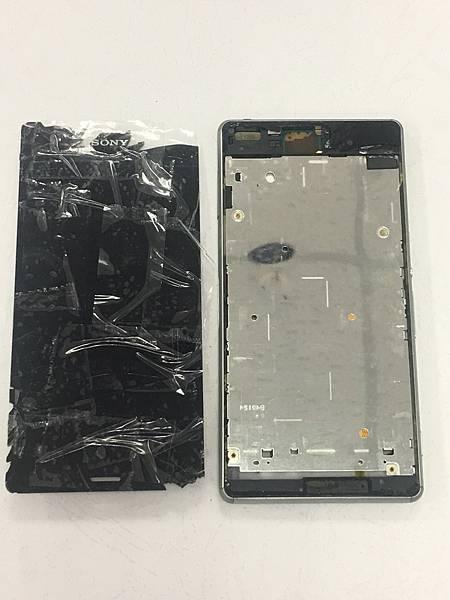 SONY Z3手機維修_更換螢幕03.jpg