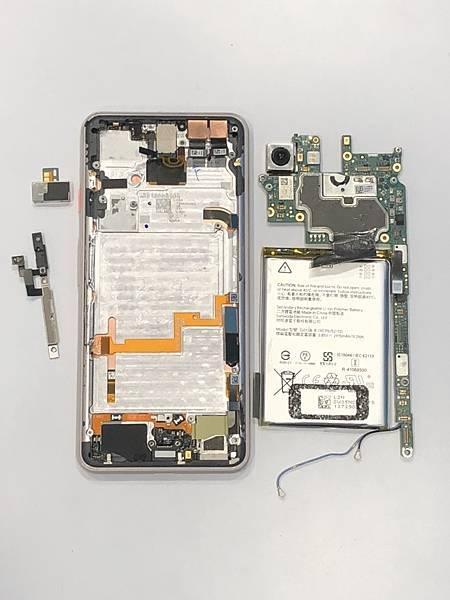 PIXEL3手機維修_更換開機排線04.jpg