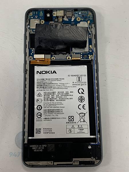 NOKIA 7.2 手機維修_面板更換維修_電池更換02.jpg