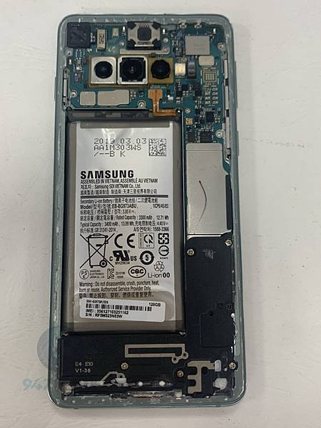 三星S10 手機維修_電池更換維修_尾插模組更換02.jpg