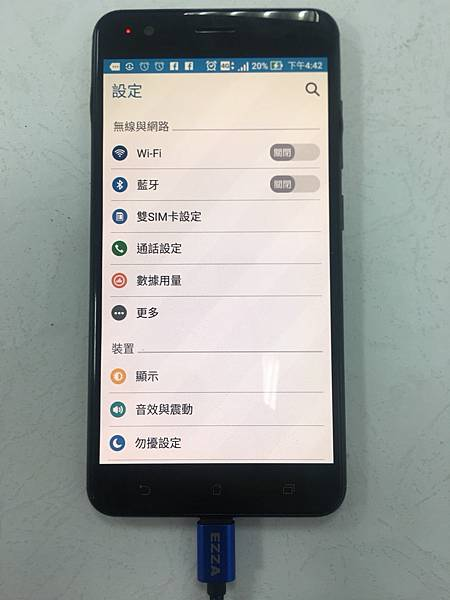 ASUS Z01HDA手機維修_更換螢幕04.jpg