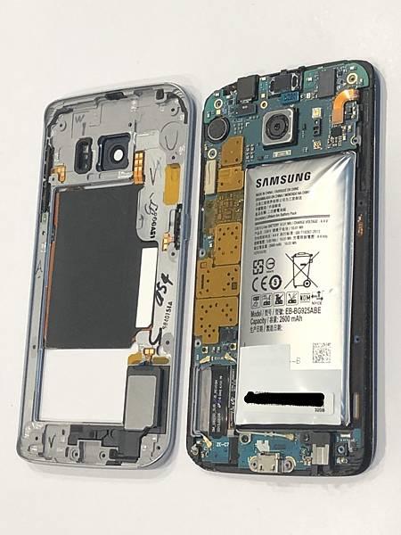 三星S6 EDGE手機維修_更換電池03.jpg