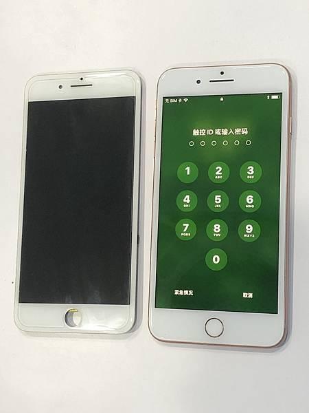I8+手機維修_更換面板04.jpg