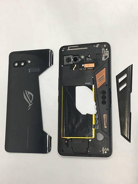 ASUS ROG1 手機維修_更換螢幕03.JPG