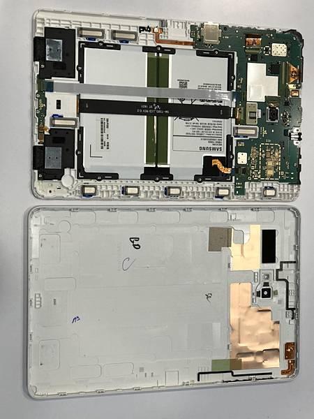 三星P580平板維修_更換電池02.jpg