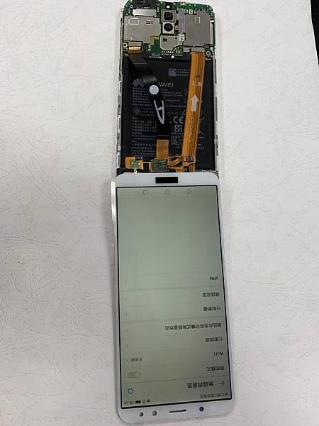 華為 NOVA 2I手機維修_更換面板03.jpg