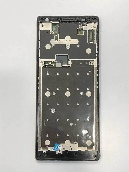 SONY X10+手機維修_更換充電孔排線02.jpg