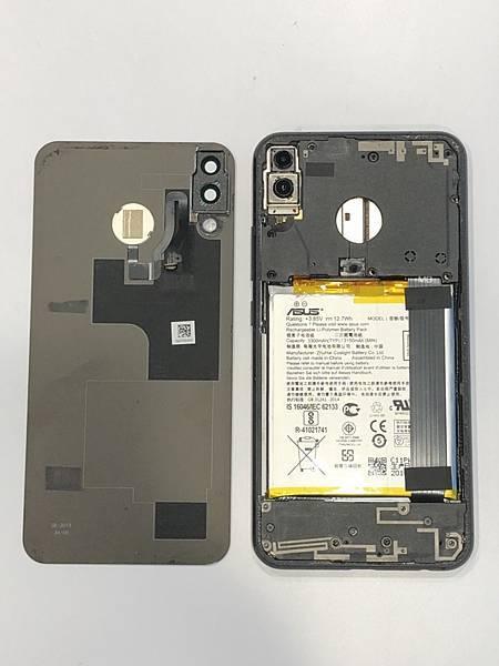 ASUS ZS620KL手機維修_換開機排02.jpg