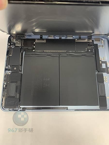 IPAD AIR 4 平板維修_面板維修_電池更換02.jpg