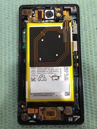 Sony Z2a 不可告人的秘密