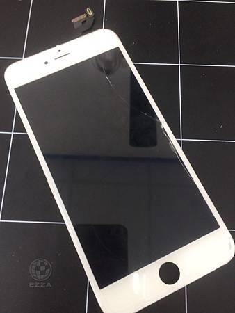 IPHONE 6S+ 不容許一點傷