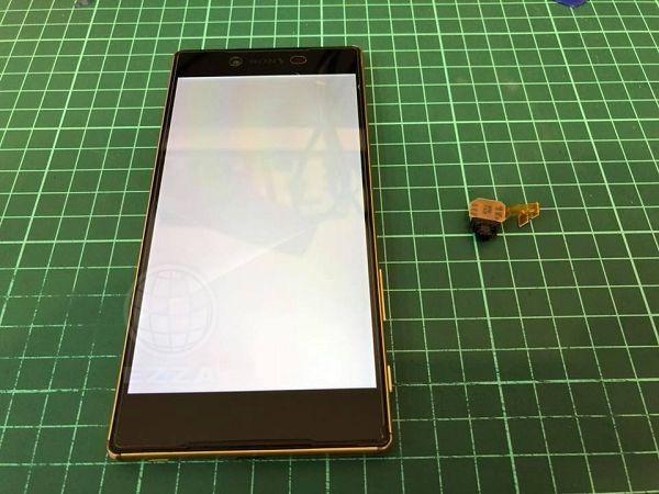 Sony Z5P耳機沒聲音