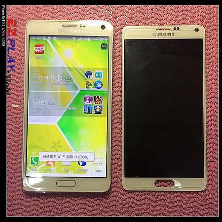 N4 LCD