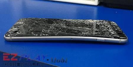 Apple iPhone6 plus酒後的心酸