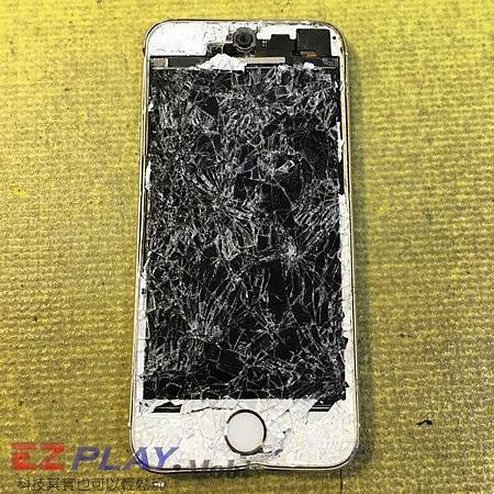 iPhone 5s仆街啦!