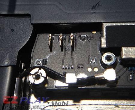 自己拆機修手機,小心要倒楣啦!
