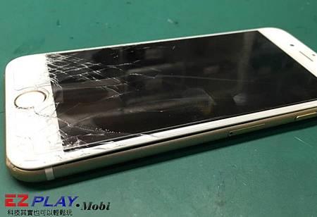 命中註定摔破你的iPhone 6
