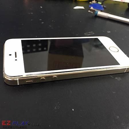 您的iphone5s感覺快炸開了嗎