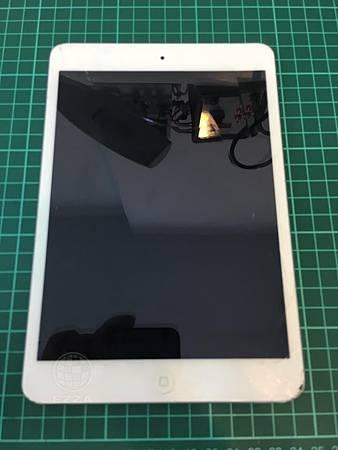 iPad mini2慘烈犧牲