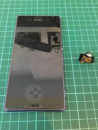 Sony Z3耳機插了沒反應