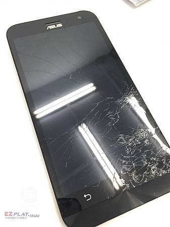 Z00ED面板破裂