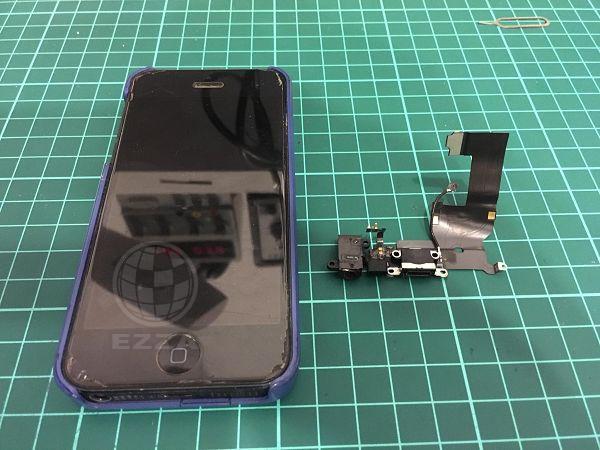 iphone5 無法充電怎麼辦