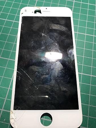 6面板破裂