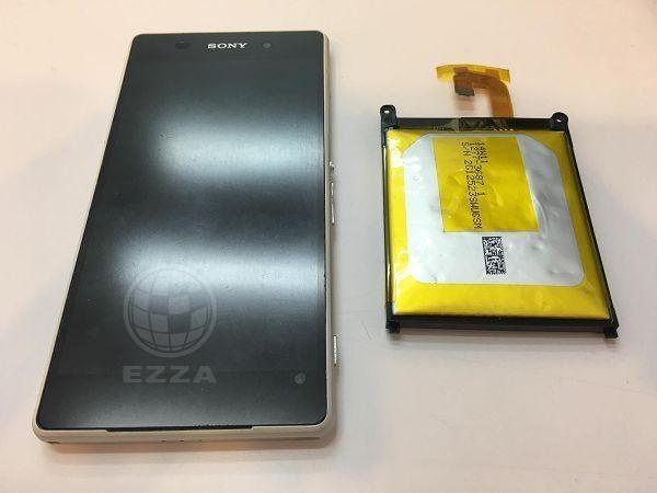 Z2 更換電池