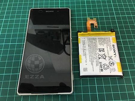 Sony Z2一直自動關機