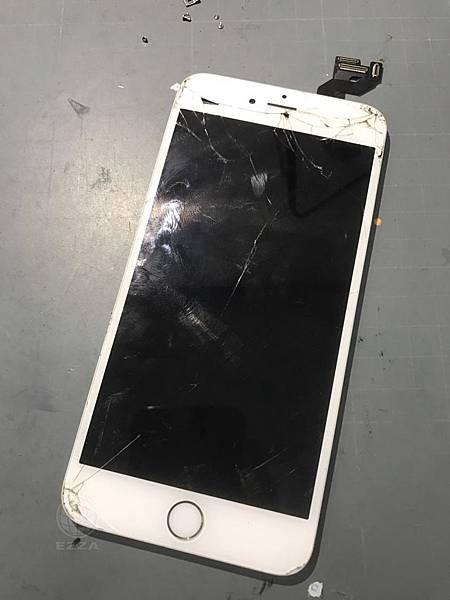 IPHONE6S+觸控液晶全毀