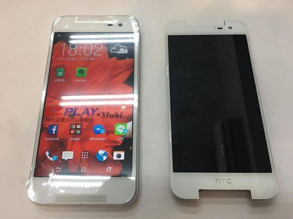 HTC 蝴蝶2