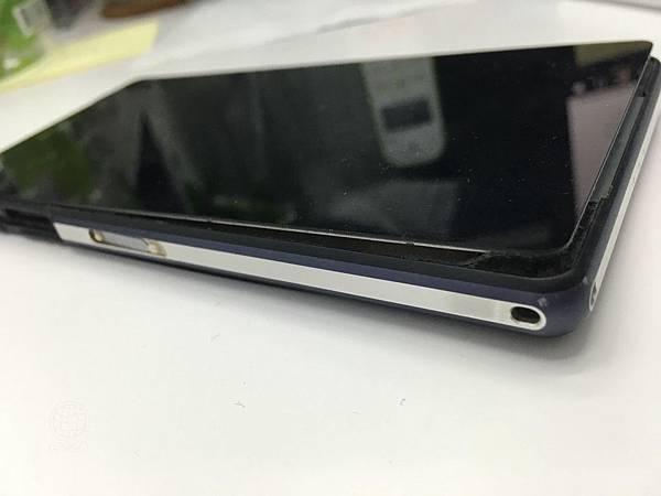 SONY Z2面板電池雙G