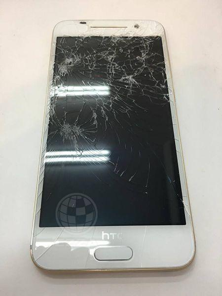 A9面板破裂1