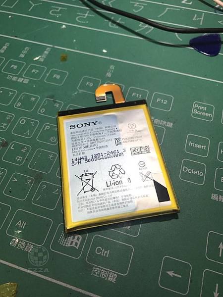 Z3電池膨脹(2)