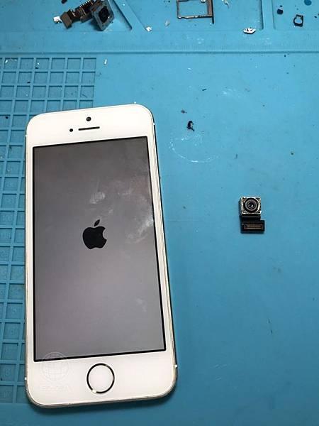 IPHONE 5S相機無法對焦