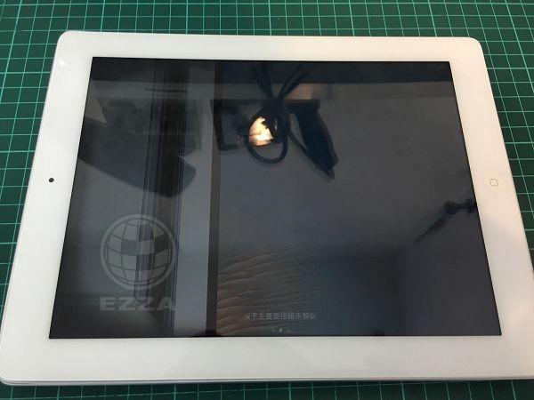 ipad4液晶顯示異常
