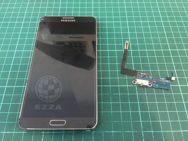 n9005更換充電模組(1)
