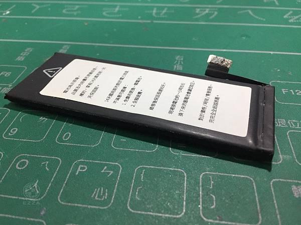 IPHONE6電池膨脹