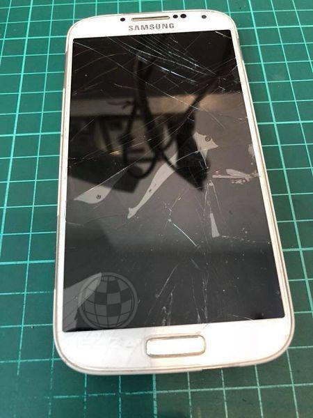 S4面板破