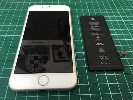 IPHONE6 更換電池3
