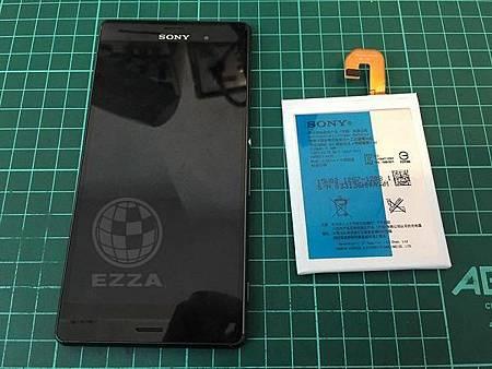 Z3換電池(1)