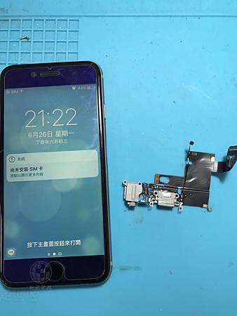 IPHONE 6麥克風故障