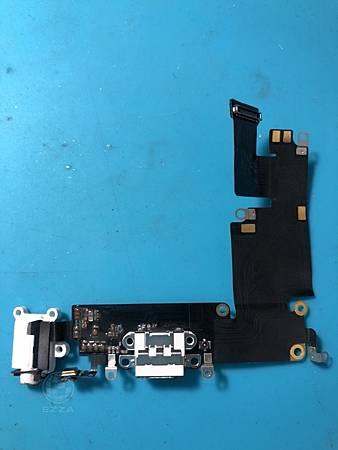 iPhone 6 Plus充電異常故障